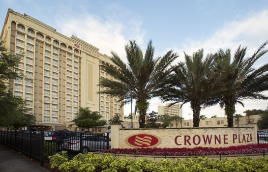 Info Crowne Plaza ORLANDO-DOWNTOWN