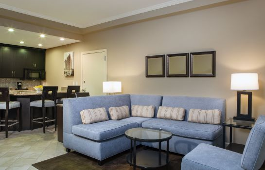Zimmer Crowne Plaza ORLANDO-DOWNTOWN