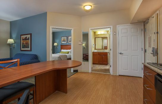 Suite Candlewood Suites TUSCALOOSA