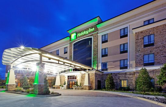 Exterior view Holiday Inn ARLINGTON NE-RANGERS BALLPARK