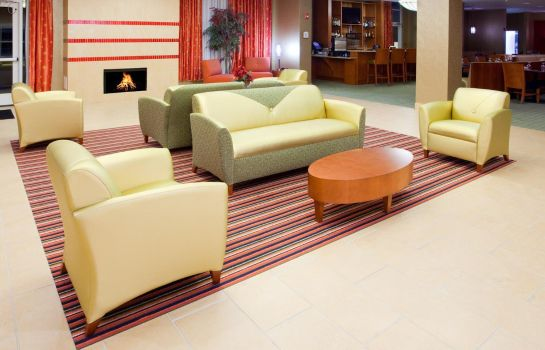 Hotelhal Holiday Inn PETERSBURG NORTH- FORT LEE