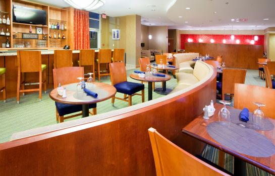 Restaurante Holiday Inn PETERSBURG NORTH- FORT LEE