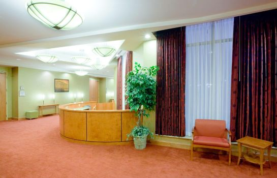 Tagungsraum Holiday Inn PETERSBURG NORTH- FORT LEE