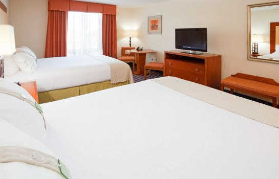 Kamers Holiday Inn PETERSBURG NORTH- FORT LEE