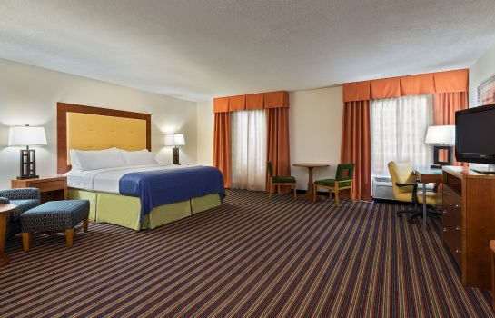 Zimmer Holiday Inn PETERSBURG NORTH- FORT LEE