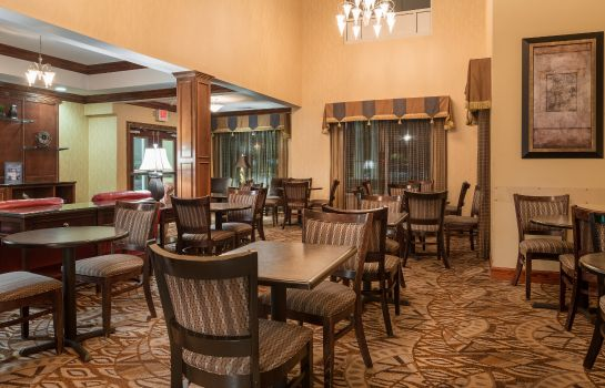 Restaurant Holiday Inn Express & Suites LEXINGTON DTWN AREA-KEENELAND