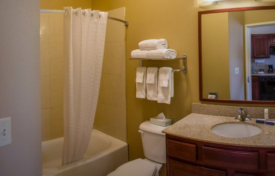 Information Candlewood Suites SOUTH BEND AIRPORT