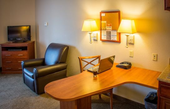 Room Candlewood Suites SOUTH BEND AIRPORT