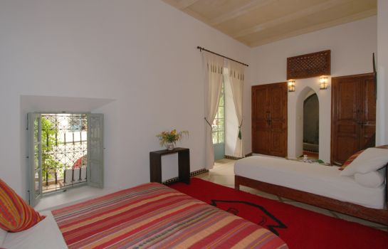 Double room (standard) Riad Dar Bounouar