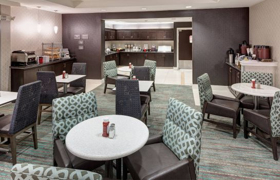 Restaurant Residence Inn Franklin Cool Springs