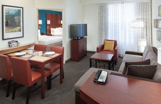Zimmer Residence Inn Franklin Cool Springs