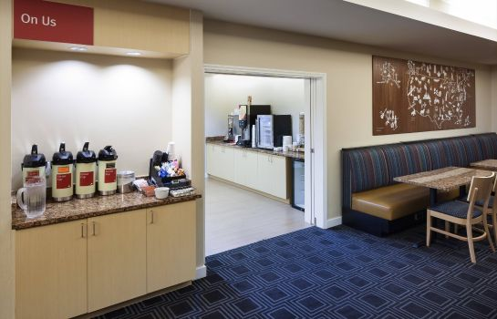 Restaurant TownePlace Suites Columbia Southeast/Fort Jackson