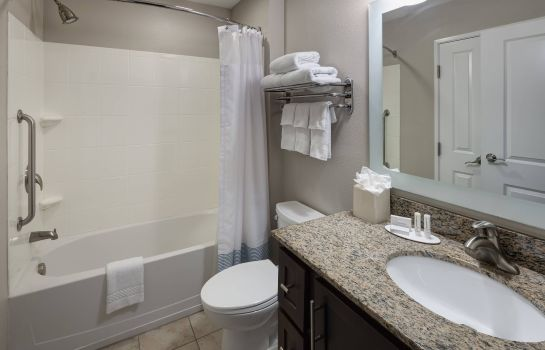 Suite TownePlace Suites Columbia Southeast/Fort Jackson
