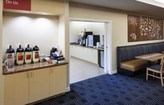 Info TownePlace Suites Columbia Southeast/Fort Jackson