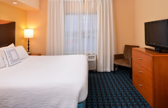 Suite Fairfield Inn & Suites Fort Wayne