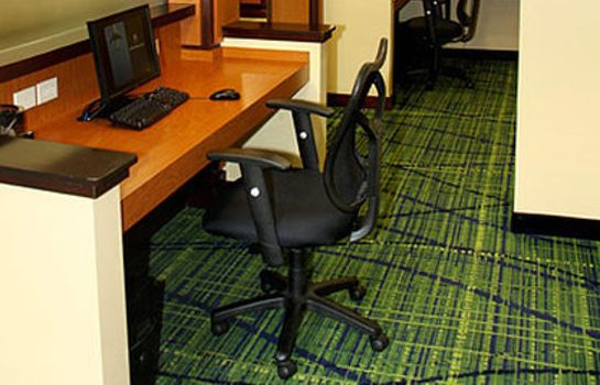 Information Fairfield Inn & Suites Fort Wayne