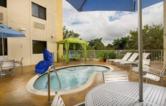 Info Fairfield Inn & Suites Miami Airport South Fairfield Inn & Suites Miami Airport South
