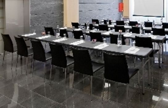 Conference room NH Madrid Las Tablas