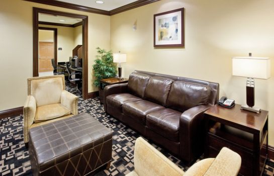 Info Staybridge Suites RENO