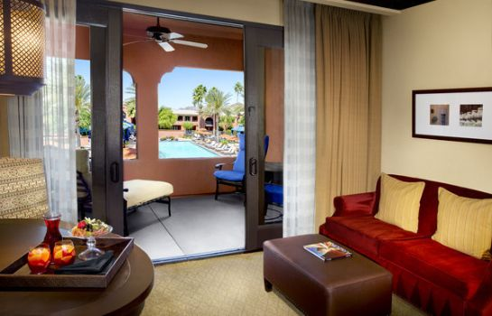Kamers Omni Scottsdale Resort and Spa
