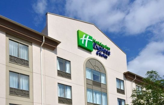 Außenansicht Holiday Inn Express & Suites OTTAWA AIRPORT