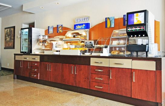 Restaurant Holiday Inn Express & Suites OTTAWA AIRPORT