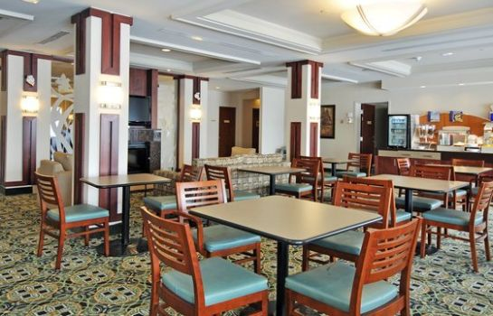 Restauracja Holiday Inn Express & Suites OTTAWA AIRPORT