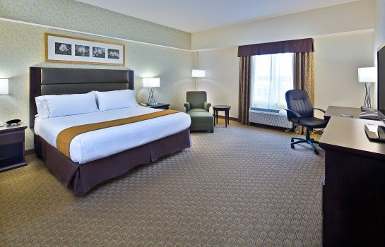 Pokój Holiday Inn Express & Suites OTTAWA AIRPORT
