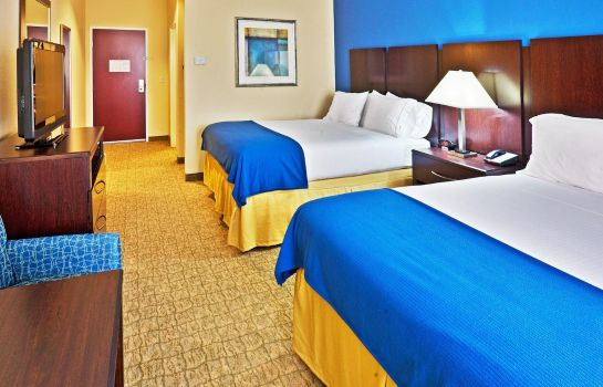 Zimmer Holiday Inn Express & Suites BARTLESVILLE