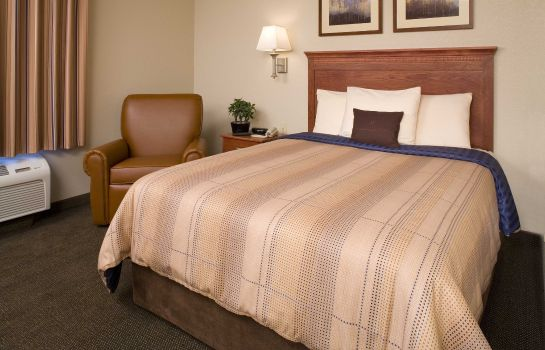 Chambre Candlewood Suites HOUSTON MEDICAL CENTER