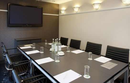 Conference room Holiday Inn LONDON - KINGSTON SOUTH