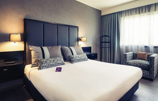 Junior suite Mercure Santiago Centro