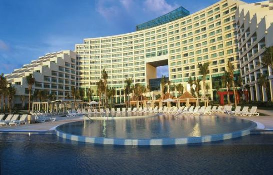 Cancun Airport To Live Aqua Hotel