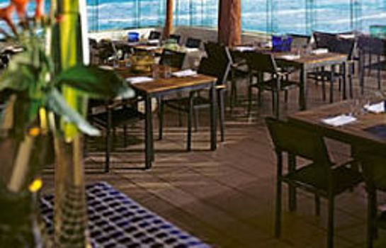 Restaurant LIVE AQUA CANCUN