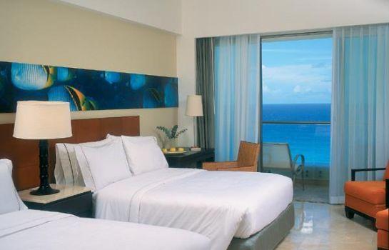 How Many Rooms Live Aqua Cancun