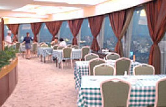 Ristorante New Century International