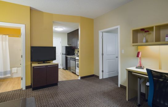 Suite TownePlace Suites Harrisburg Hershey