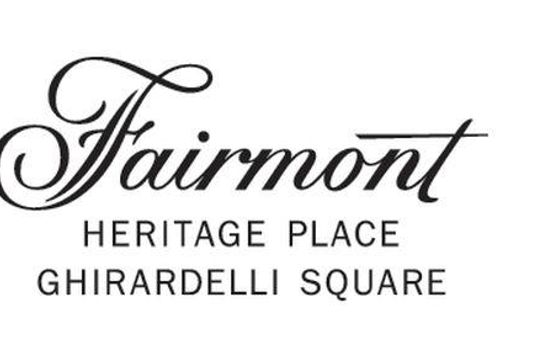 Zertifikat/Logo Fairmont Heritage Place Ghirardelli Square