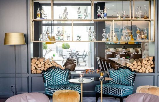 Hotel-Bar Motel One Sendlinger Tor