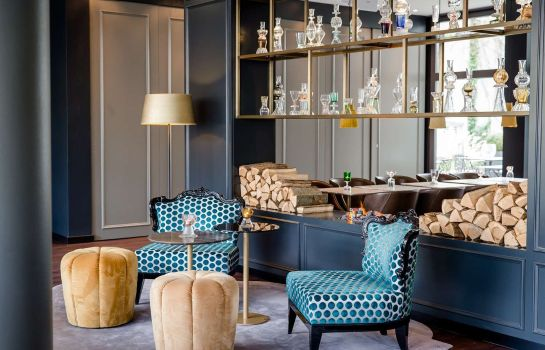 Hotel bar Motel One Sendlinger Tor