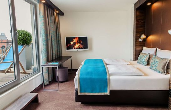 Camera Motel One Sendlinger Tor