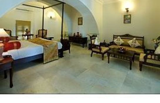 Suite HOTEL FORT KHEJARLA