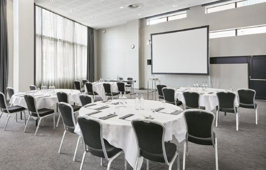 Conference room Crowne Plaza MANCHESTER CITY CENTRE