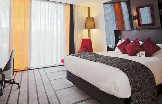 Room Crowne Plaza MANCHESTER CITY CENTRE