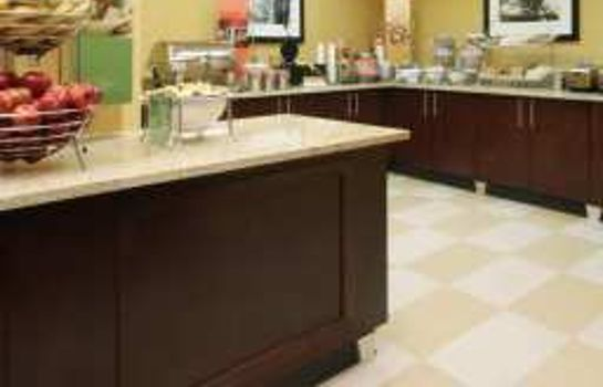 Restaurant Hampton Inn - Suites Ontario
