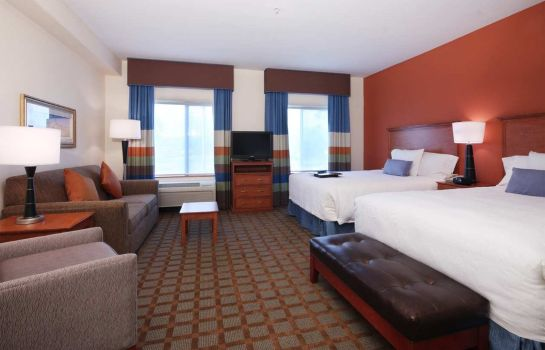 Suite Hampton Inn - Suites Ontario