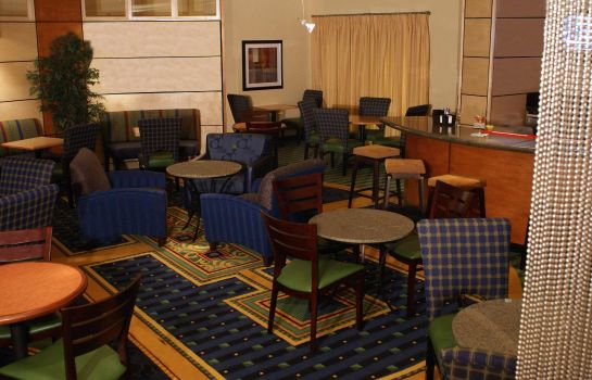 Hotel-Bar SpringHill Suites Denver Airport