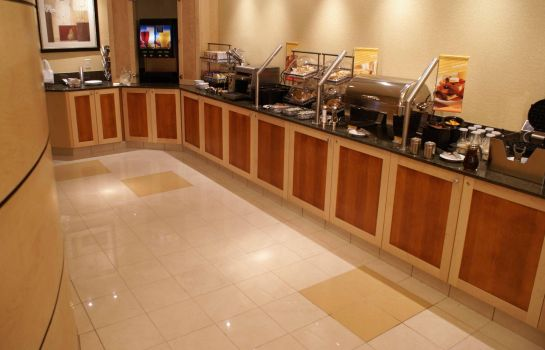 Restaurant SpringHill Suites Denver Airport