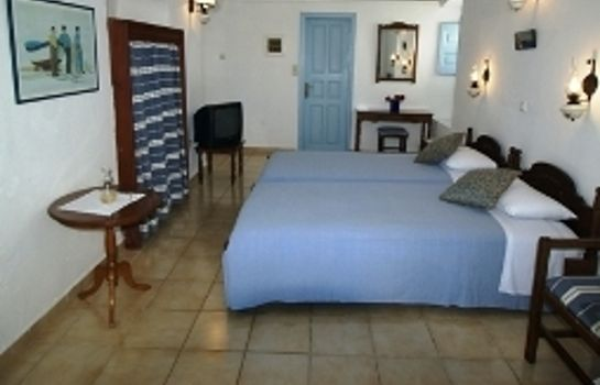 Double room (standard) Aethrio