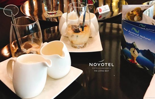 Hotel-Bar Novotel Ha Long Bay
